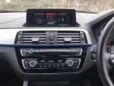 2018 BMW 116d M Sport Shadow Edition 5-door (Blue) - Image: 7