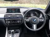 2018 BMW 116d M Sport Shadow Edition 5-door (Blue) - Image: 8