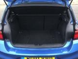 2018 BMW 116d M Sport Shadow Edition 5-door (Blue) - Image: 13
