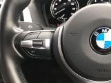 2018 BMW 116d M Sport Shadow Edition 5-door (Blue) - Image: 17