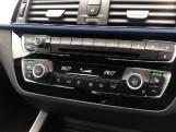 2018 BMW 116d M Sport Shadow Edition 5-door (Blue) - Image: 22