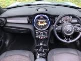 2017 MINI Cooper Convertible (Grey) - Image: 4