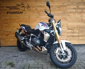 2019 BMW R1250R Unlisted Unknown (Multicolour) - Image: 2