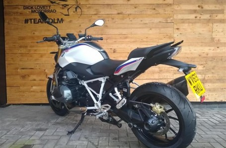 2019 BMW R1250R Unlisted Unknown (Multicolour) - Image: 3