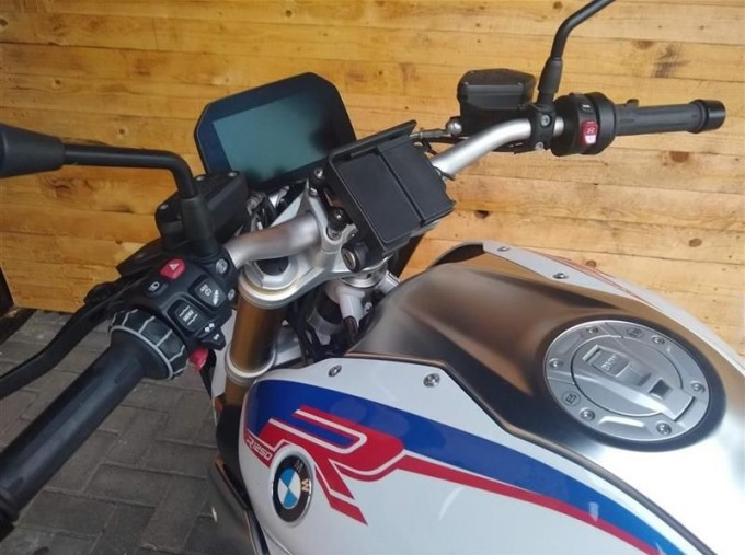 2019 BMW R1250R Unlisted Unknown (Multicolour) - Image: 5