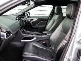 2018 Jaguar R-Sport Auto 5-door (Grey) - Image: 3