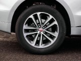 2018 Jaguar R-Sport Auto 5-door (Grey) - Image: 8