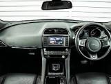 2018 Jaguar R-Sport Auto 5-door (Grey) - Image: 9