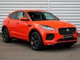 2020 Jaguar Chequered Flag Auto 5-door (Red) - Image: 1