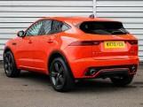 2020 Jaguar Chequered Flag Auto 5-door (Red) - Image: 2