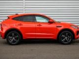 2020 Jaguar Chequered Flag Auto 5-door (Red) - Image: 5