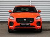 2020 Jaguar Chequered Flag Auto 5-door (Red) - Image: 7