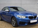 2019 BMW M240i Coupe (Blue) - Image: 1