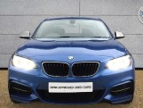 2019 BMW M240i Coupe (Blue) - Image: 16