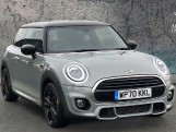 2020 MINI 3-door Cooper Sport (Grey) - Image: 1