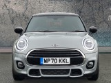 2020 MINI 3-door Cooper Sport (Grey) - Image: 16