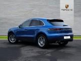 2020 Porsche V6 S PDK 4WD 5-door (Blue) - Image: 2