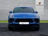 2020 Porsche V6 S PDK 4WD 5-door (Blue) - Image: 6