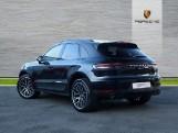 2020 Porsche PDK 4WD 5-door (Black) - Image: 2