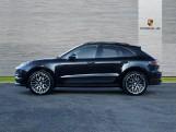2020 Porsche PDK 4WD 5-door (Black) - Image: 5