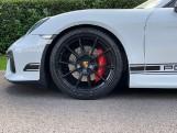 2015 Porsche 981 Spyder 2-door (White) - Image: 4