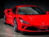 2020 Ferrari V8 F1 DCT 2-door (Red) - Image: 9