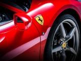 2020 Ferrari V8 F1 DCT 2-door (Red) - Image: 16