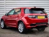 2020 Land Rover D240 MHEV R-Dynamic HSE 4WD 5-door (7 Seat) (Red) - Image: 2