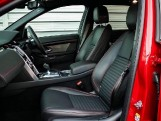 2020 Land Rover D240 MHEV R-Dynamic HSE 4WD 5-door (7 Seat) (Red) - Image: 3