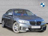 2017 BMW M240i Coupe (Grey) - Image: 1