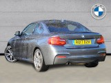 2017 BMW M240i Coupe (Grey) - Image: 2