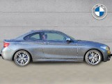 2017 BMW M240i Coupe (Grey) - Image: 3