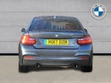 2017 BMW M240i Coupe (Grey) - Image: 15