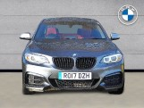 2017 BMW M240i Coupe (Grey) - Image: 16