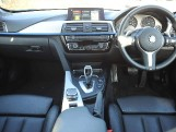 2019 BMW 420i M Sport Convertible Auto (Blue) - Image: 4