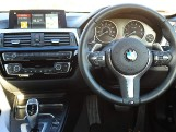 2019 BMW 420i M Sport Convertible Auto (Blue) - Image: 5