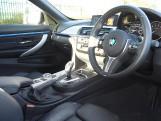 2019 BMW 420i M Sport Convertible Auto (Blue) - Image: 6