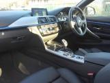 2019 BMW 420i M Sport Convertible Auto (Blue) - Image: 7