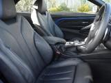 2019 BMW 420i M Sport Convertible Auto (Blue) - Image: 11