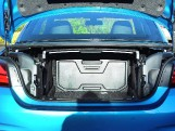 2019 BMW 420i M Sport Convertible Auto (Blue) - Image: 13