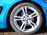 2019 BMW 420i M Sport Convertible Auto (Blue) - Image: 14