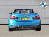 2019 BMW 420i M Sport Convertible Auto (Blue) - Image: 15