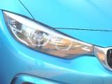 2019 BMW 420i M Sport Convertible Auto (Blue) - Image: 26