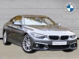 2019 BMW 440i M Sport Coupe (Grey) - Image: 1