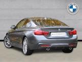 2019 BMW 440i M Sport Coupe (Grey) - Image: 2