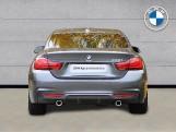 2019 BMW 440i M Sport Coupe (Grey) - Image: 15