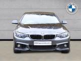 2019 BMW 440i M Sport Coupe (Grey) - Image: 16