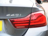 2019 BMW 440i M Sport Coupe (Grey) - Image: 23