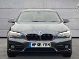 2017 BMW 118i Sport 5-door (Grey) - Image: 16