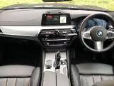 2018 BMW 520d M Sport Saloon (Black) - Image: 4
